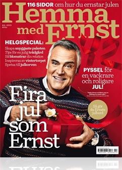Hemma med Ernst