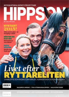 Hippson Magazine
