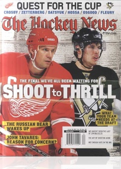 Hockey News
