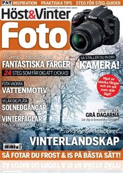 Höst & Vinter Foto