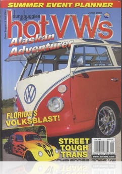 Hot VWs & Dune Buggies