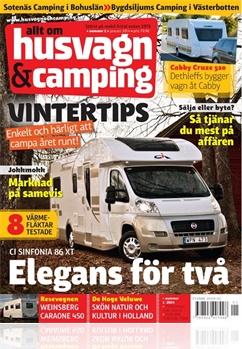Golvvärme i husvagn camping