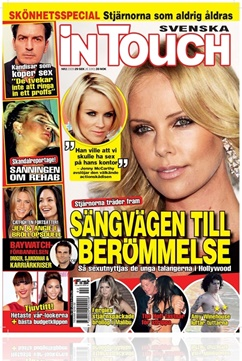 Tidningen InTouch