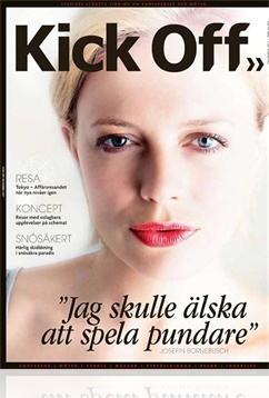 Tidningen Kick Off