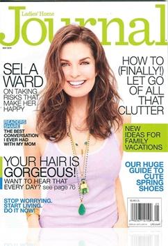 Tidningen Ladies Home Journal