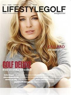 Lifestylegolf Magazine