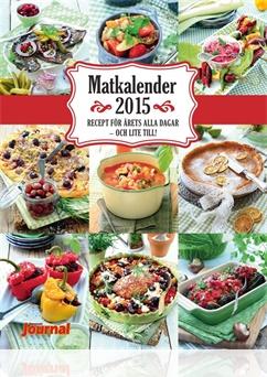 Matkalender 2015