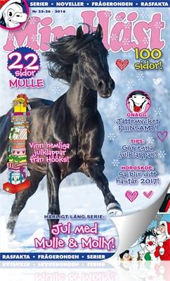 Min Häst