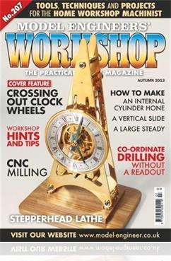 Tidningen Model Engineer Workshop