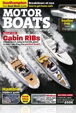 Motor Boats Monthly