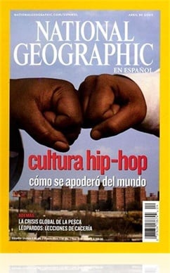 National Geographic Spain