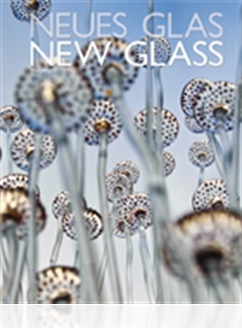 Tidningen Neues Glas / New Glass