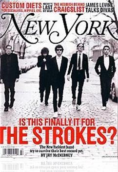 Tidningen New York Magazine