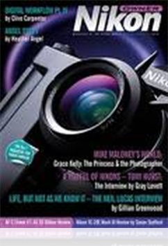 Nikon Owner Magazine To Europe