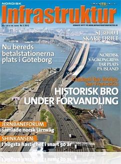 Nordisk Infrastruktur
