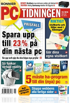 PC-Tidningen