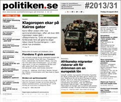 Politiken.se