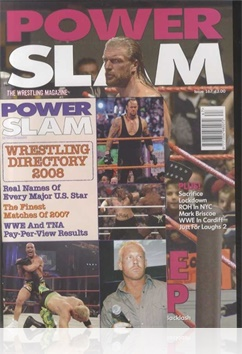 Power Slam