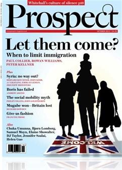 Tidningen Prospect