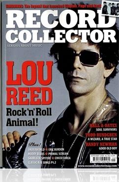 Tidningen Record Collector