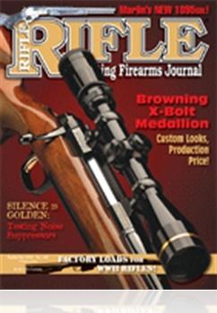 Tidningen Rifle