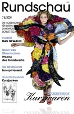 Rundschau Intl Damenmode English Version
