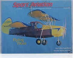 Sport Aviation