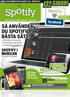 Spotify-Guiden