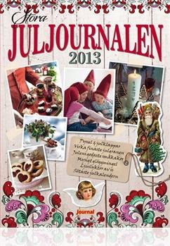 Stora Juljournalen 2013