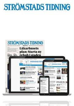 Strömstads Tidning
