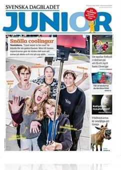 Svenska Dagbladet Junior