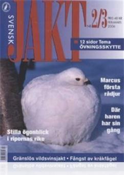 Svensk jakt film