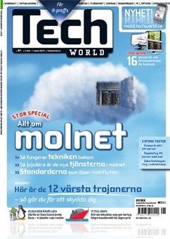 Tidningen TechWorld