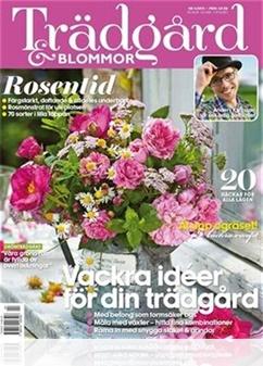 Trädgård & Blommor