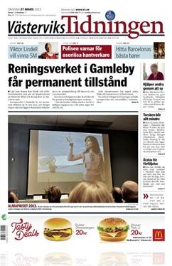 Västerviks Tidningen
