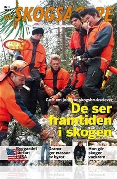 Vi Skogs�gare
