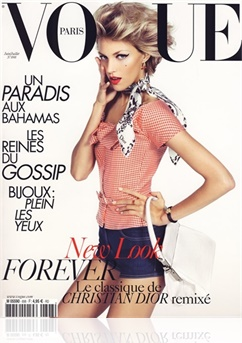 Vogue French edition