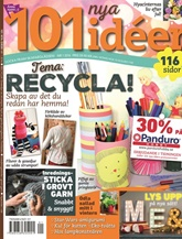 Tidningen 101 Id�er