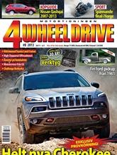 Tidningen 4 Wheel Drive
