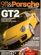 A 911 & Porsche World