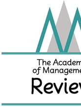 Academy Of Management Review (corporate) prenumeration