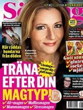 Tidningen Aftonbladet Söndag
