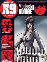 Tidningen Agent X9