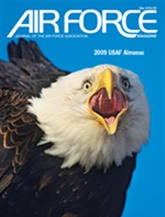 Air Force Magazine & Almanac prenumeration