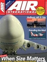 Air International prenumeration