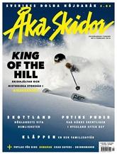 Tidningen Åka Skidor