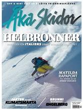 Åka Skidor prenumeration