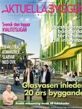 Tidningen Aktuella Byggen