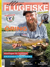 Allt om Flugfiske prenumeration