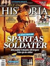 Allt om Historia prenumeration